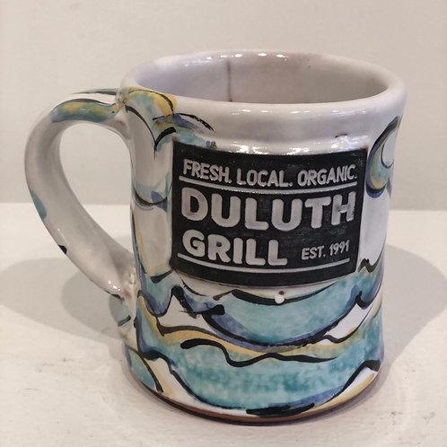 Duluth Grill Mugs