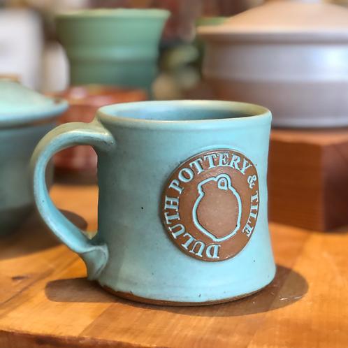 Duluth Pottery Mug