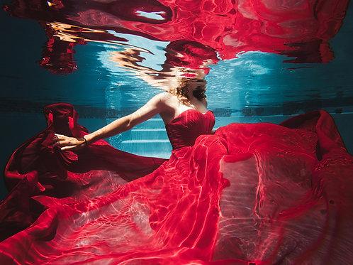 Fire Underwater - 1