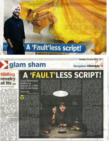 Deccan Chronicle