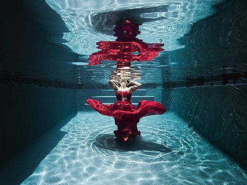 Fire Underwater 2