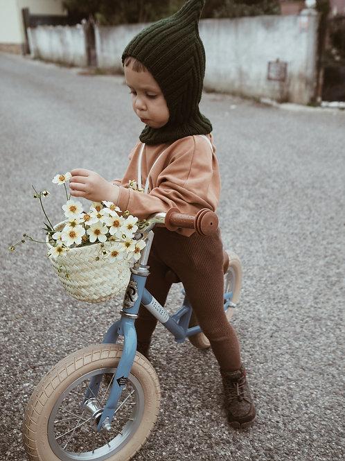 Cestita para la bici