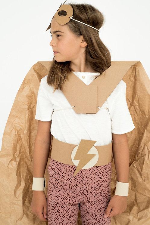 Disfraz Superhero KIT DIY