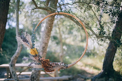 Decorative Hoop