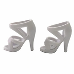 NK-100-Pair-Doll-Accessories-White-Shoes
