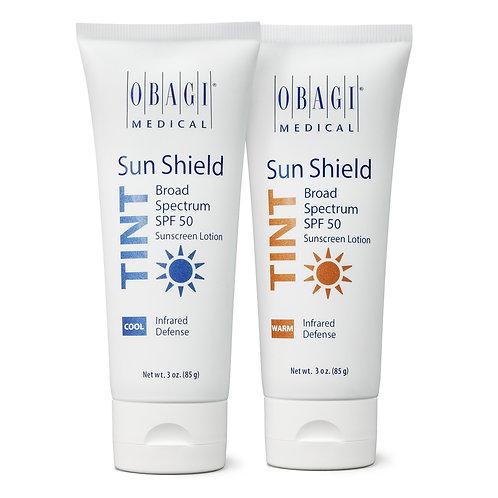 Sun Shield Tint™ Broad Spectrum SPF 50 Warm/Cool