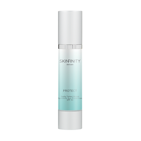 Protect Daily Tinted Broad Spectrum Sun Protection SPF 50