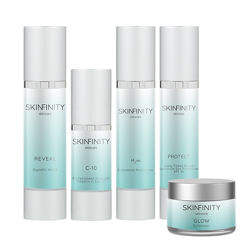 For Early Signs of Ageing