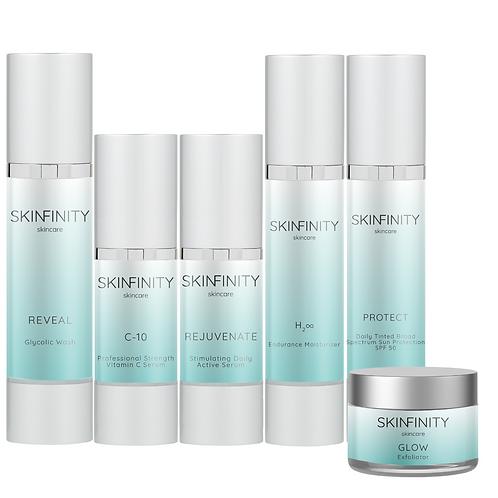 For Oily & Acne Prone Skin