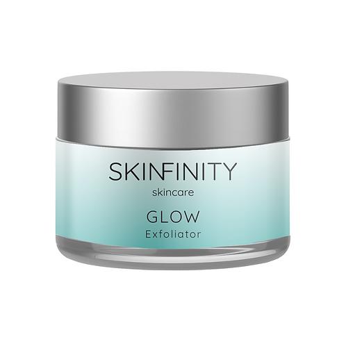 Glow Facial Exfoliator
