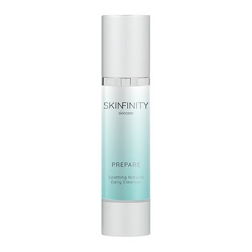 Prepare Soothing Natural Daily Cleanser