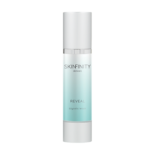 Reveal Glycolic Cleansing Wash