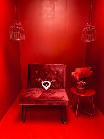 Red Velvet Room
