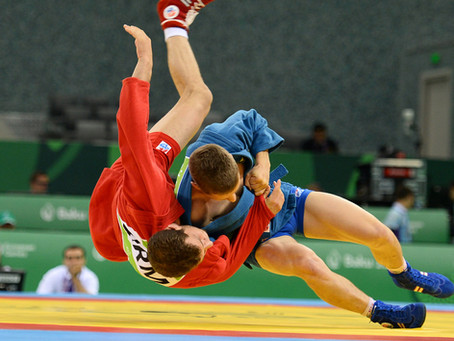 Sambo: The Effective Martial Art from Russia