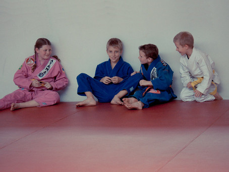 What is the best martial art for your child?