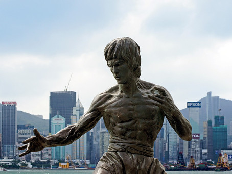 Is Bruce Lee The Father of Mixed Martial Arts?