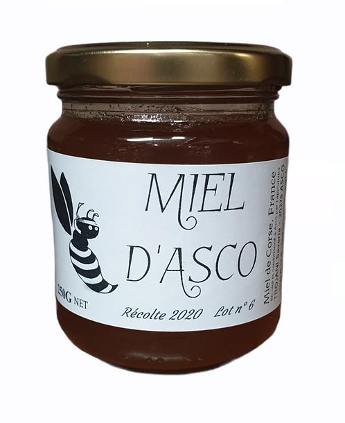 Miel d'Asco 250G