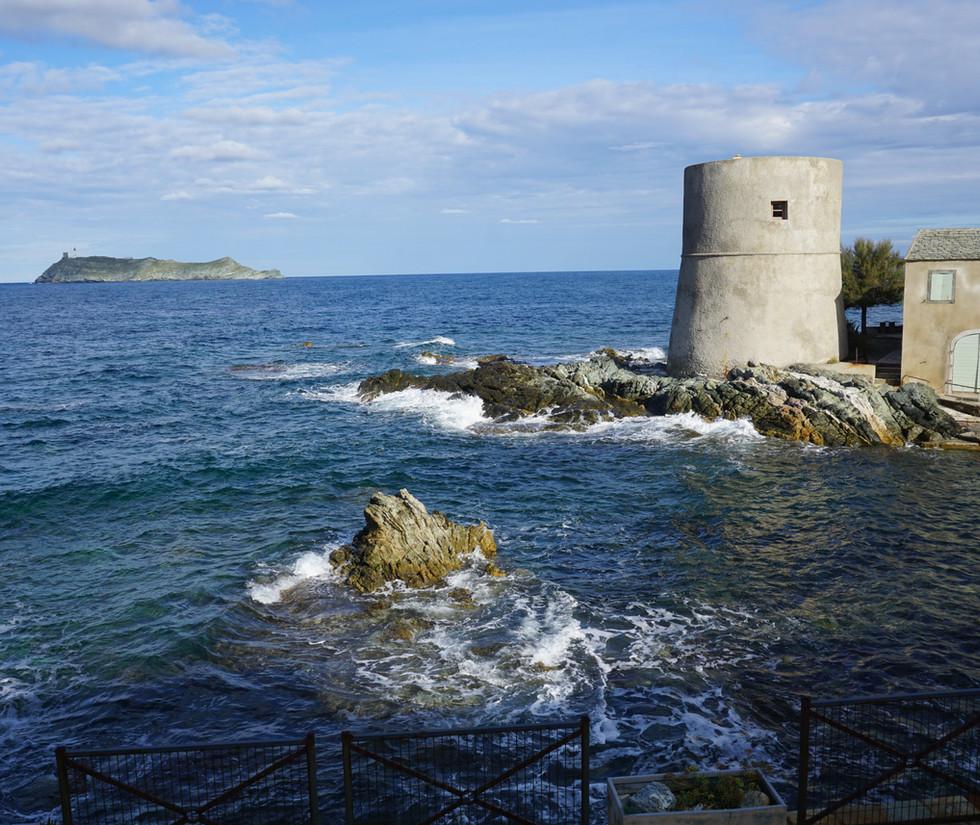 Cap Corse   Tollare