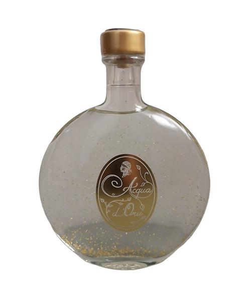Liqueur Acqua D'Oru 20 cl