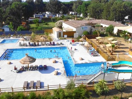 Camping A Marina | Algajola