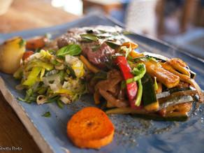 Application pour les Restaurants en Corse
