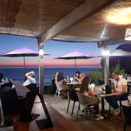 Restaurants Corse