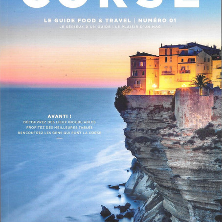 Le Guide Food & Travel