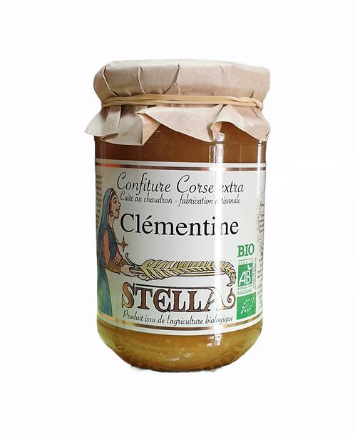 Confiture de Clémentine Bio