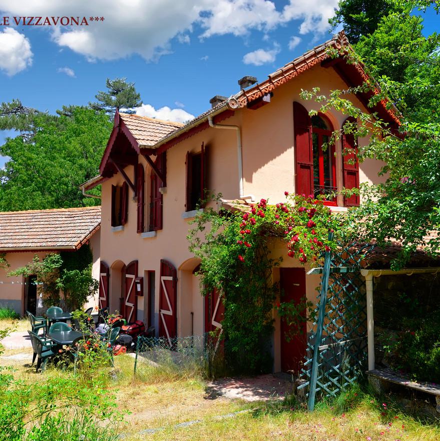 Le Chalet Vizzavona