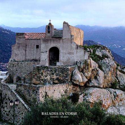 Balades en Corse