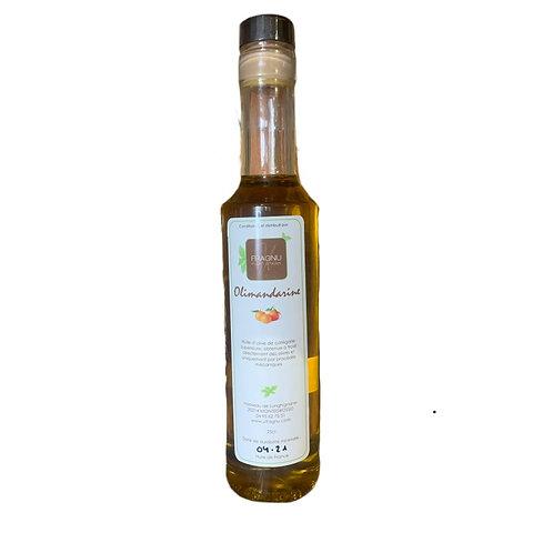 Huile d'Olive Mandarine