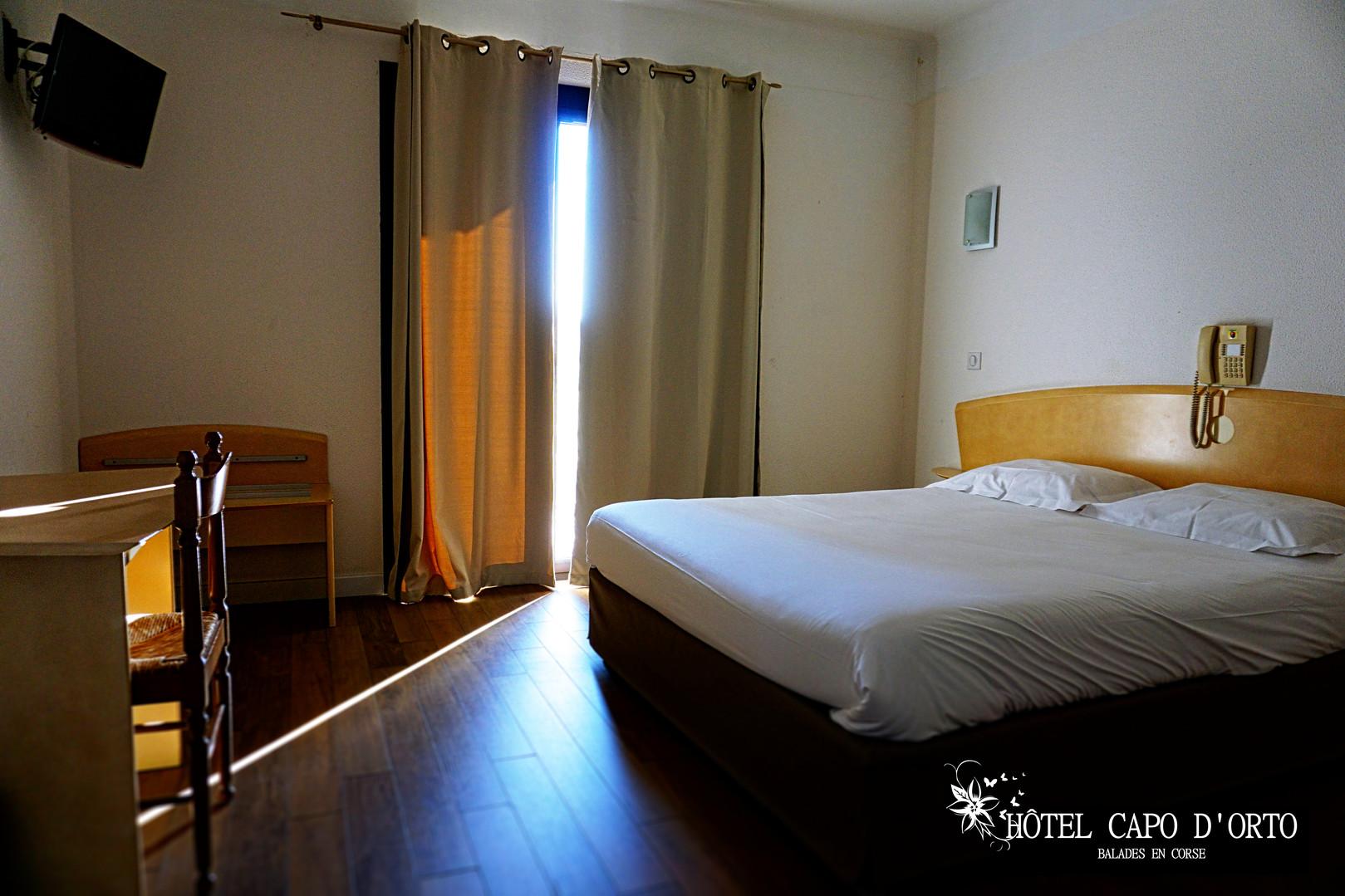Hôtel Capo d'Orto | Porto