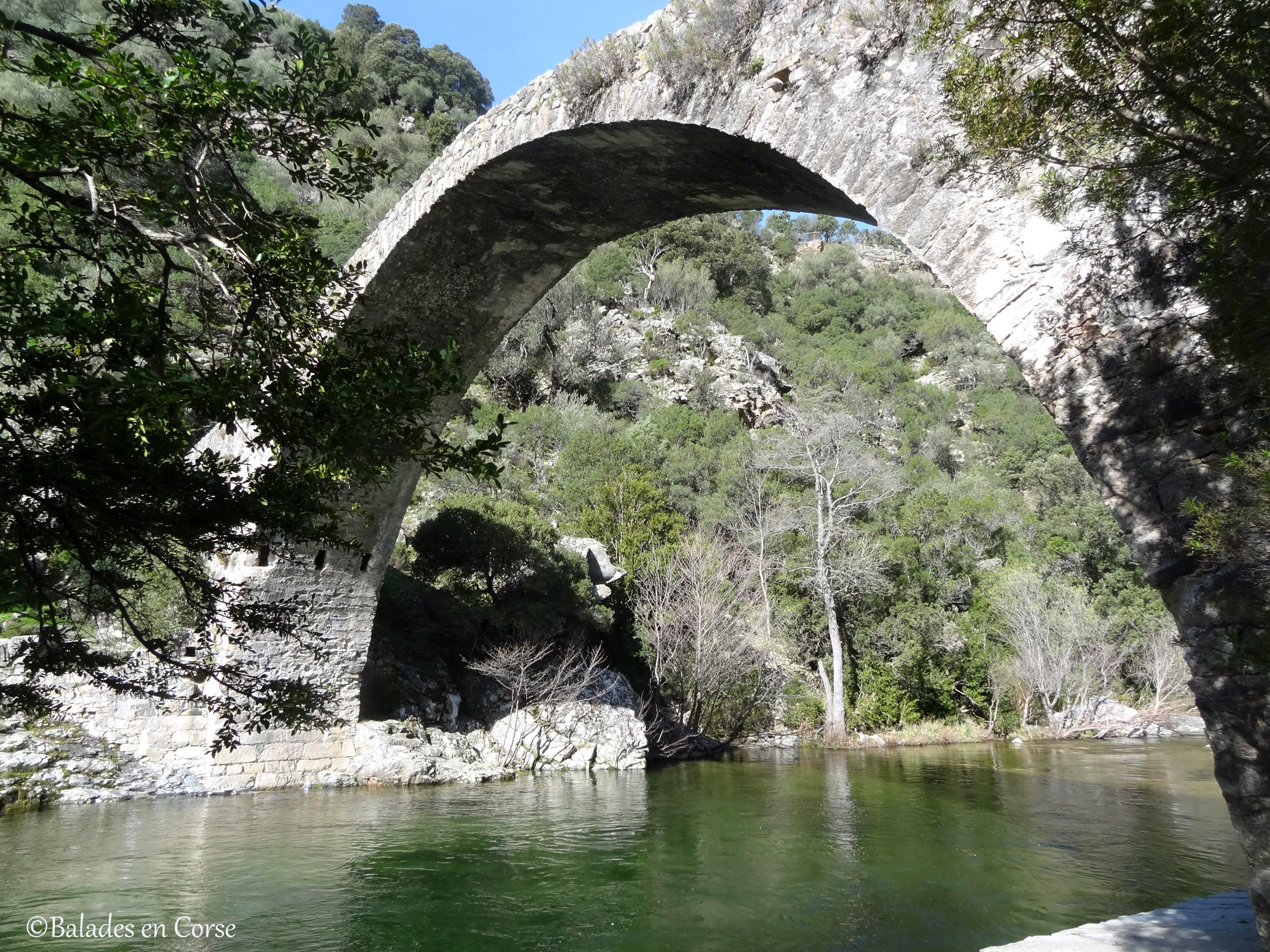 Balades en Corse | Ota