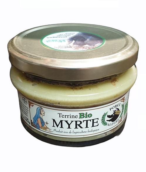 Terrine Myrte Bio