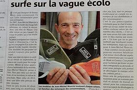 Presse Tong Corse