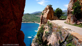 Ouest Corse