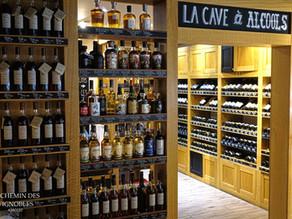 Le Chemin des Vignobles | Ajaccio