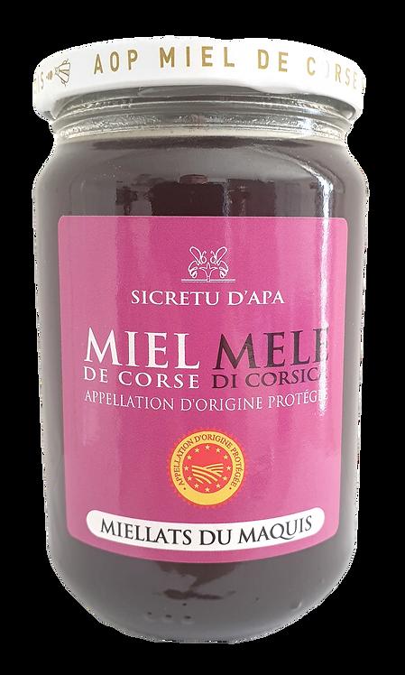 Miellats du Maquis AOP Corse