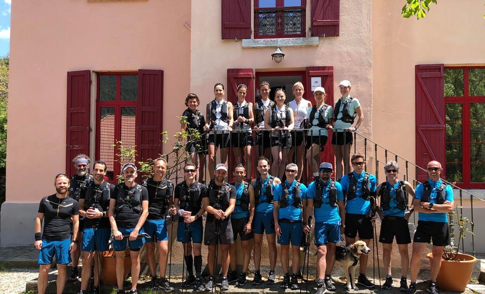 Réunion équipe Décathlon
