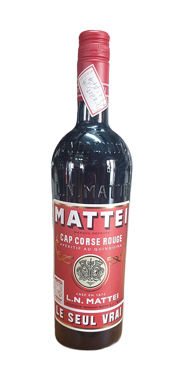 Cap Corse MATTEI 75 CL