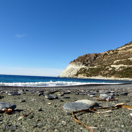 Land Corsica Tour
