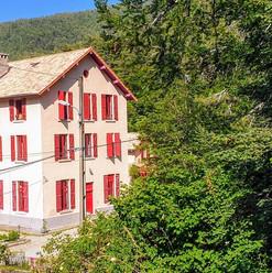 Hôtel le Vizzavona ***