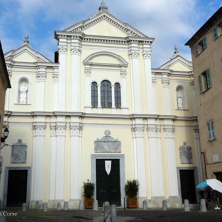 Sainte-Marie de l'Assomption / Bastia