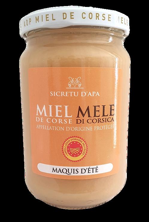 Miel de Maquis d'été AOP Corse