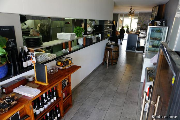 Restaurant le 20118