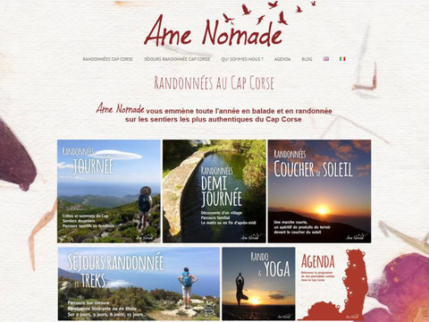 Ame Nomade