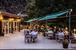 Restaurant le Refuge Hotel Arena