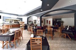 Restaurant Le refuge Corte Restonica