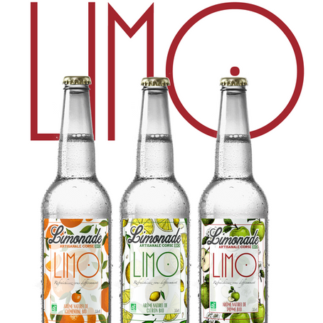 Tournée générale... #Limo