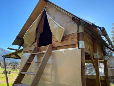 Camping Le Mandriale | Cargèse